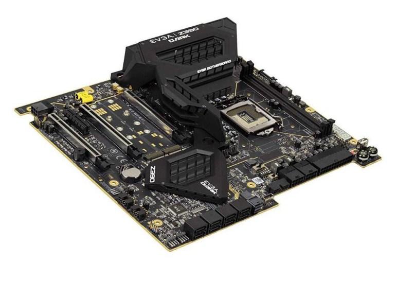 Материнские платы на базе чипсета Intel Z490 уже доступны для предварительного заказа по цене $150 до $1300