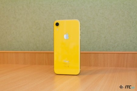 Apple начала продавать восстановленные iPhone Xr со 100-долларовой скидкой