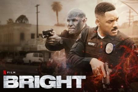 Variety: Netflix позвал на роль режиссера фантастического боевика Bright 2 Луи Летерье, съемки сиквела начнутся сразу после окончания карантина