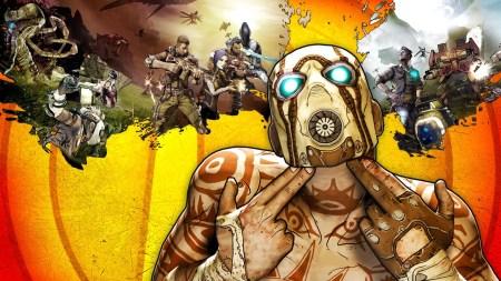 В Epic Games Store бесплатно раздают две игры в наборе Borderlands: The Handsome Collection