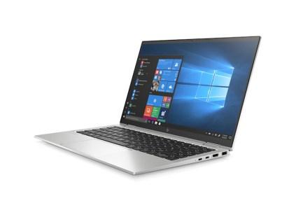 Обновлённые ноутбуки HP EliteBooks получили поддержку 5G и автономность до 29 часов