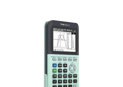Texas Instruments заблокировала возможность запуска программ на своих графических калькуляторах