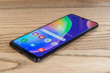 Обзор смартфона Samsung Galaxy A31