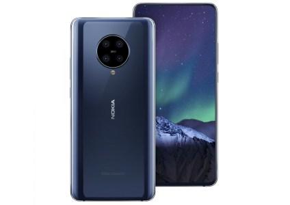 Смартфон Nokia 9.3 PureView получит запись 8K-видео и эксклюзивные «эффекты ZEISS»