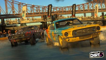 Автосимулятор бездорожья DIRT 5 получил 70 трасс, полноценный сюжет, сплит-скрин на четыре игрока и набор онлайн-режимов. Игра выйдет в октябре на ПК и консолях текущего и следующего поколений [трейлер]