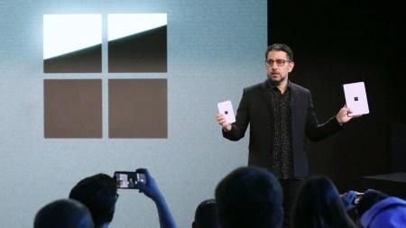 Microsoft подтвердила возможность использования Windows 10X на устройствах с одним дисплеем, и они появятся первыми