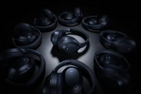 Новая беспроводная гарнитура Razer Opus стоимостью $200 получила гибридную систему шумоподавления с четырьмя микрофонами, сертификацию THX и автоматическую паузу воспроизведения