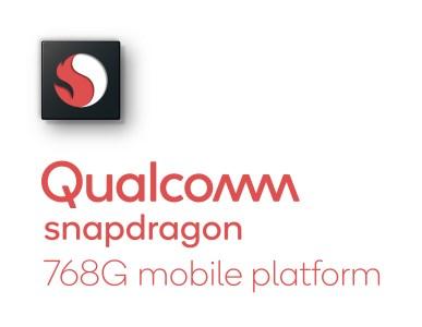 Snapdragon 765G на стероидах. Новая SoC Snapdragon 768G для массовых смартфонов поддерживает 120-герцевые экраны и функцию обновления драйвера GPU