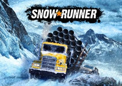 SnowRunner: пятьдесят оттенков грязи