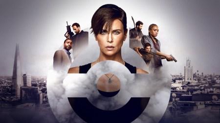 Netflix снял фантастический боевик The Old Guard / «Старая Гвардия» с Шарлиз Терон в роли бессмертного наемника, премьера состоится 10 июля 2020 года [трейлер]