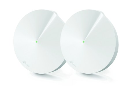 В Украине стартуют продажи флагманской Wi-Fi Mesh-системы для «умного дома» TP-Link Deco M9 Plus по цене от 9999 грн