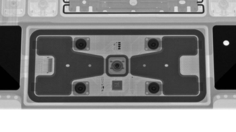 iFixit: В клавиатуре Apple Magic Keyboard используются ножничные переключатели и трекпад с одной кнопкой