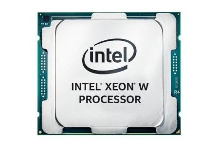 Представлены бюджетные серверные процессоры Intel Xeon W-1200 (Comet Lake W). Они во многом схожи с потребительскими Comet Lake-S