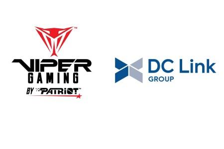 Компания DC-Link, крупный IT-дистрибьютор Украины, пополнила свой портфель дистрибуции брендом Viper Gaming