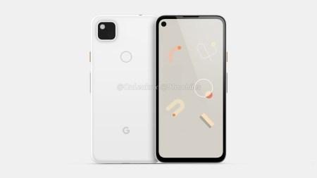 Эй, Google, где же Pixel 4A?