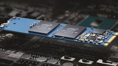 Свежее обновление Windows 10 «не дружит» с накопителями Intel Optane