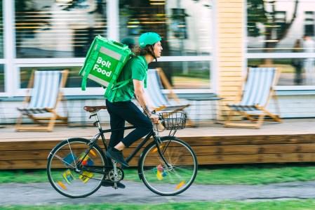 Официально: Bolt запустит в Украине сервис доставки еды Bolt Food и прокат электросамокатов Bolt на протяжении лета