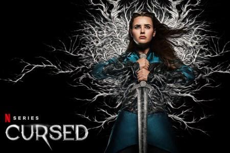 Вышел первый трейлер сериала Cursed / «Проклятая» от Netflix по роману Тома Уилера и Фрэнка Миллера о Короле Артуре