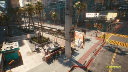 Cyberpunk 2077 будет поддерживать четыре эффекта рейтрейсинга и сглаживание NVIDIA DLSS 2.0, а также выйдет в GeForce NOW в день релиза