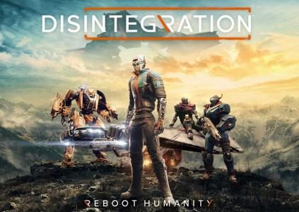 Disintegration – скучный клон Battlezone