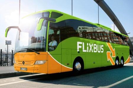 Лоукостер FlixBus объявил о возобновлении работы в Украине, с сегодняшнего дня доступны пять европейских маршрутов