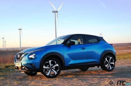 Первый взгляд на Nissan Juke 2020: взлетит или забуксует?