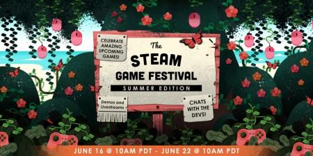 Стартовал «Летний фестиваль игр Steam», на котором разработчики покажут более 900 демоверсий новых игр