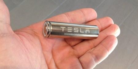 Мероприятие Tesla Battery Day перенесли на 15 сентября