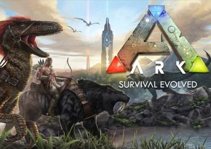В Epic Games Store бесплатно раздают игру ARK: Survival Evolved