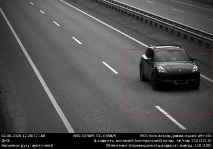 МВД предлагает лишать водительских прав злостных нарушителей ПДД (например тех, кто превысил скорость более 10-15 раз в месяц)