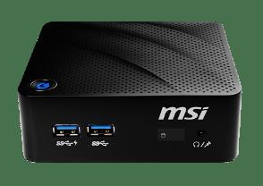 MSI анонсирует акцию: комплект подписка Microsoft 365 с мини-ПК CUBI N 8GL