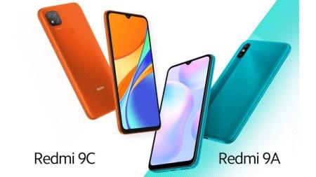 Redmi 9A и Redmi 9C — самые дешевые смартфоны суббренда Xiaomi
