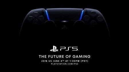 Sony отложила презентацию игр для PlayStation 5 в связи с протестами в США