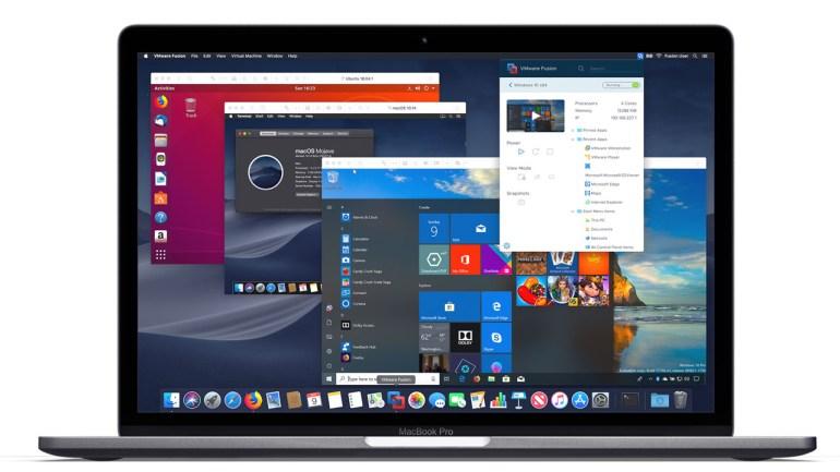 Новые компьютеры Mac на процессорах Apple не будут поддерживать установку Windows через Boot Camp