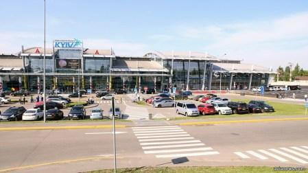 Несмотря на продолжающийся карантин, поздно вечером 16 июня аэропорт «Киев» возобновил приём международных рейсов