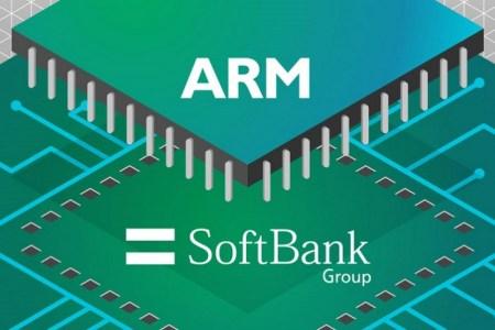 WSJ: SoftBank рассматривает вариант продажи части или всего бизнеса ARM Holdings