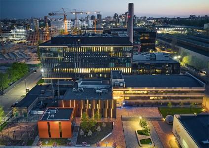 Европейский инвестиционный банк выделил €50 млн на развитие инновационного парка UNIT.City