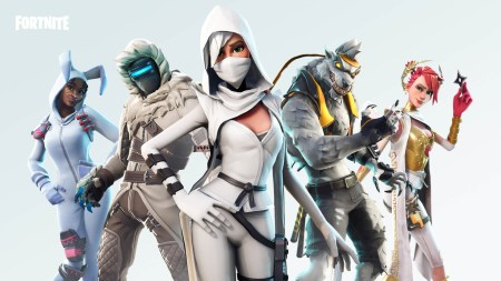 Epic Games наконец вывела Fortnite из режима раннего доступа, при этом «Сражение с Бурей» останется платным, а его развитие «замедлится»