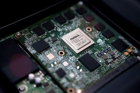 Bloomberg: NVIDIA присматривается к покупке ARM