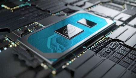 GPU Intel Iris Xe получил 96 исполнительных блоков и частоту 1,3 ГГц