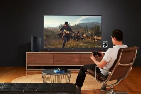 Ready for PlayStation 5. Sony назвала оптимальные телевизоры для консоли PS5 (пока таких только два и оба они стоят целое состояние)