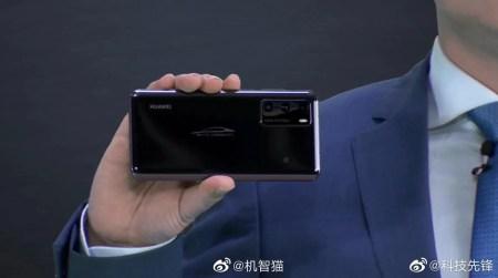 Huawei и BYD разработали первый в мире электромобиль с системой HiCar на базе HarmonyOS и специальную версию смартфона P40