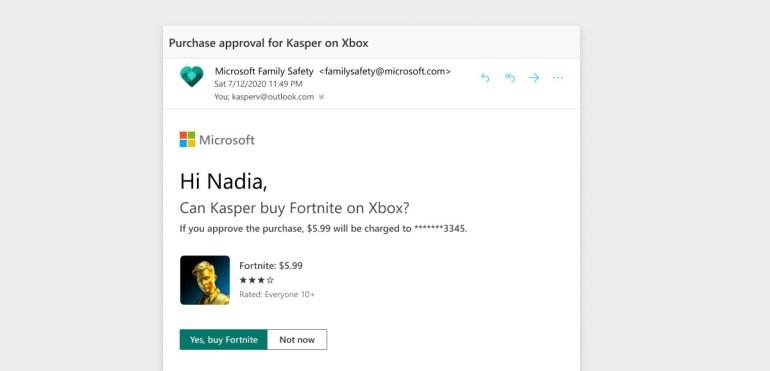 Вышло приложение Microsoft Family Safety для управления семейным доступом на Windows 10, Android и Xbox