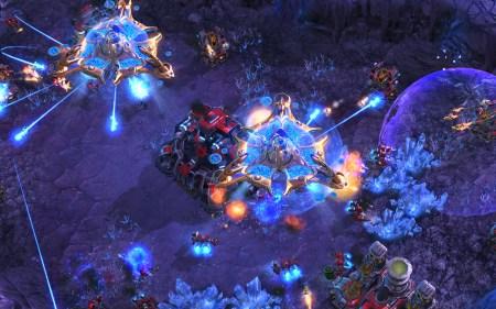 К 10-летию StarCraft II компания Blizzard готовит юбилейное обновление игры с новыми достижениями кампании и улучшенным редактором