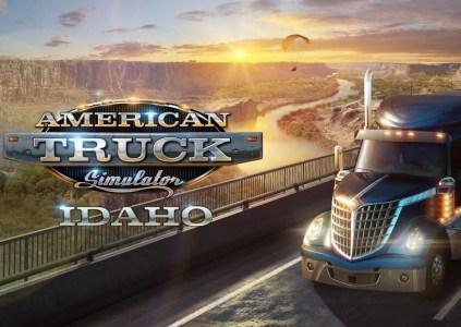 American Truck Simulator – Idaho: немецкий барон, атомный свет, дьявольская подводная лодка и 50 ядерных реакторов
