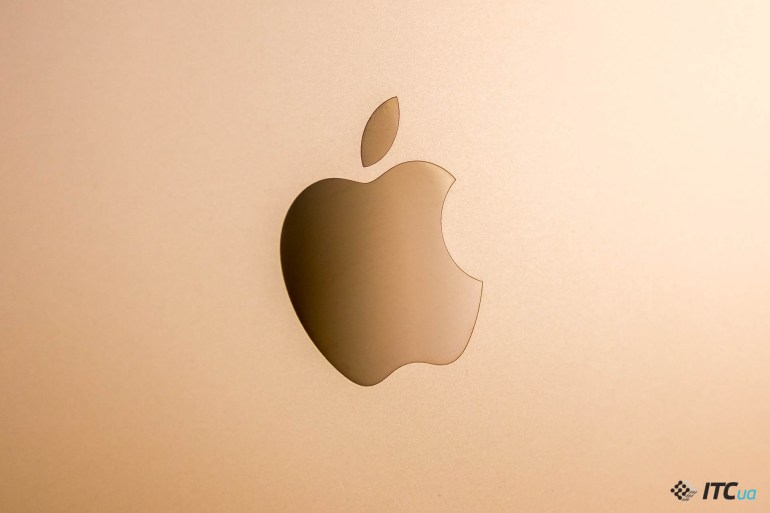 Обзор ультрабука Apple MacBook Air 2020