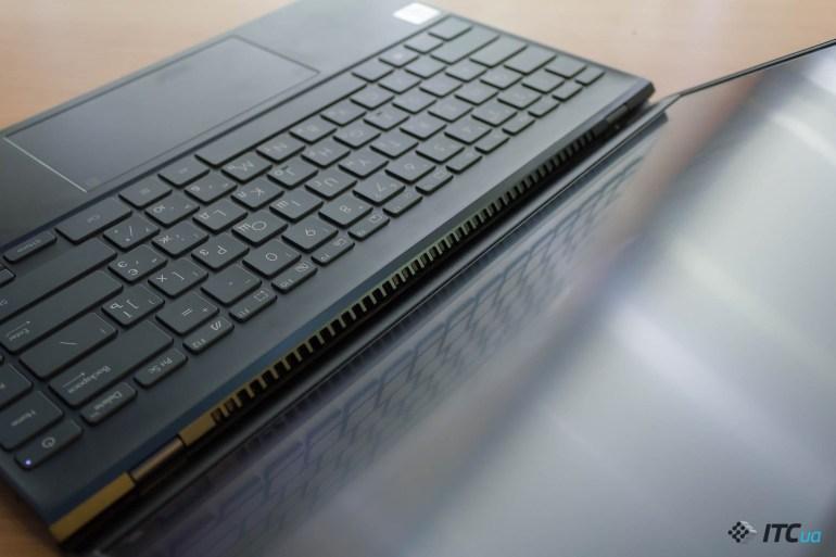 Обзор ультрабука ASUS ZenBook 14