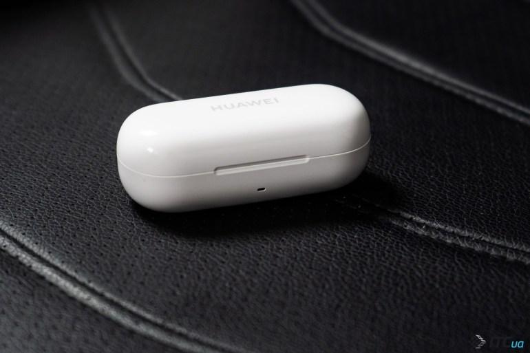 Обзор Huawei FreeBuds 3i: TWS-наушники с активным шумоподавлением