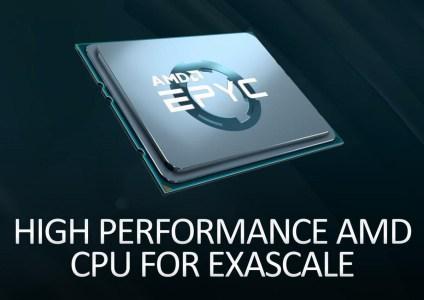Инженерный образец CPU AMD EPYC (Milan) на Zen 3 впервые замечен в тестовом ПО