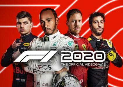F1 2020: сезон, которого не было